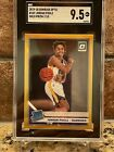 Top 2019-20 NBA Rookies Guide and Basketball Rookie Card Hot List 19