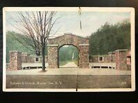 Vintage Postcard>1907-1915>Washington Headquarters>Newburgh>New York
