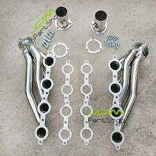 LS1 LS2 LS3 LS6 LS Conversion Swap Headers (Camaro, Chevelle, Nova, Firebird)