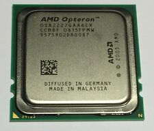 AMD OSA2222GAA6CX OSA2222CXWOF Opteron 2222 3Ghz Dual Core 2MB PC CPU Processor