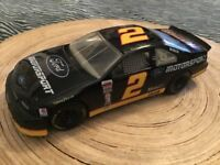 Ford Motorsport Nascar #2 Racing Champions RUSTY WALLACE 1/24 Diecast 1994