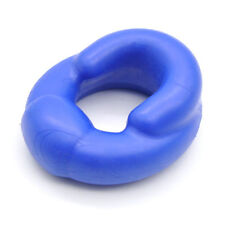 3 Color Water-soluble Tpr Squishy Flex Ball Stretcher Ring Chastity Bondage Customers First Body Enhancing Devices