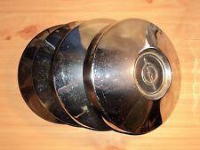 Opel Rekord A B C 4x orig. Radkappe Radabdeckung Radzierblende wheel cap