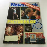 Newsweek Magazine: Jan 3 1977 - The Year in Pictures of 1976