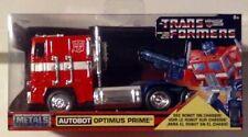 Transformers Generations Studio Series Hollywood Rides G1 Optimus Prime New MISB