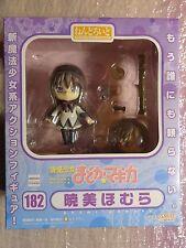 Nendoroid 182 Homura Akemi Puella Magi Madoka Magica Good Smile Company
