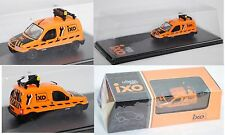 Ixo 2017nbg citroen berlingo I carro de servicio/taller carro 1:73 colección