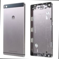 TAPA BATERIA BACK COVER HUAWEI ASCEND P8 GRIS