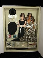 NRFB Style Counsel Adele Makeda and Veronique Perrin Giftset 2011 Jet Set