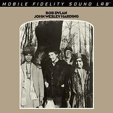 Bob Dylan - John Wesley Harding++Hybrid SACD++MFSL MOFI UDSACD 2125 ++NEU++OVP