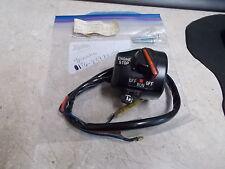 NOS OEM Yamaha Handle 2 Switch 1976-1978 XS360 XS400 1T6-83975-00