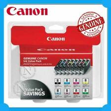 Canon CLI8BK 0620B001 Black Genuine/Original