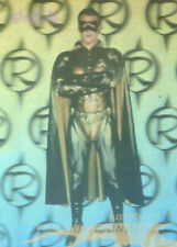 1995 Fleer Ultra DC Batman Forever Movie Hologram chase card # 24 of 36