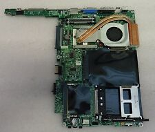 Compaq EVO N610C Series Intel CPU Motherboard 291581-001    CPU    FAN