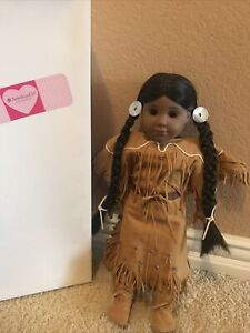American Girl Kaya Pleasant Company Native American Indian Meet Outfit