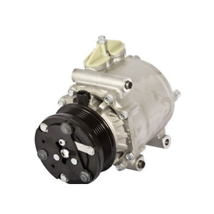 Ford 5W1Z-19V703-AA YCC-151 Genuine OEM E350 E450 A/C Air Conditioner Compressor