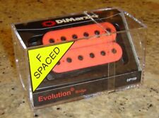 DIMARZIO PINK Evo Evolution Bridge Pickup fits Floyd Spaced Ibanez Steve Vai JEM