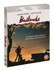 BLU-RAY  BADLANDS    PREMIUM EXCLUSIVE EDITION NEW SEALED UK STOCK