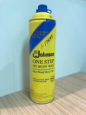 Wax Floor Polish In Cleaning Supplies For Sale Ebay