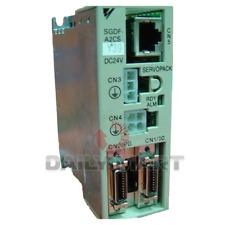 Used Amp Tested Yaskawa Sgdf A2csy39 Servo Drive