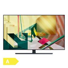Samsung GQ55Q70TGTXZG 139cm 55 Zoll QLED Fernseher Smart TV WLAN USB Aufnahme