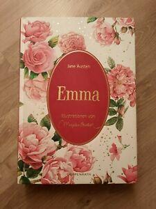 Emma von Jane Austen (Schmuckausgabe; 2020; Coppenrath)