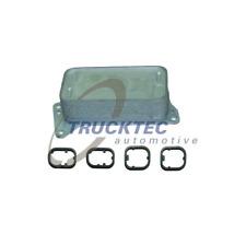 Ölkühler Motoröl - Trucktec 08.18.022