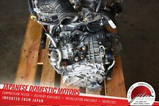 JDM Honda Accord Transmission auto 2003-2007 K24A 04-07 TSX 2.4L DOHC iVTEC #4