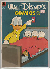 Walt Disney's Comics and Stories #166