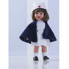 Mini Mariquita Pérez vestido enfermera. (MM60011)