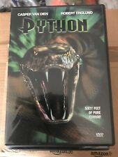 Python - DVD