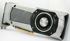 NVIDIA GeForce GTX 1070 Founders Edition 8GB GDDR5 Graphics Card in Hand Rare