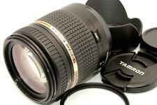 Near Mint Tamron 18-270mm f/3.5-6.3 Di II VC PZD Telephoto Lens Hood Nikon Japan