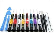 16 in 1 Screwdriver Repair Kit Set Open Cell Phone PentalobeTorx Pry Tools PC