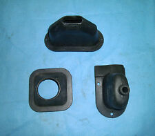 Gear Lever & Hand Brake Boot Set for Land Rover Series 2 & 3