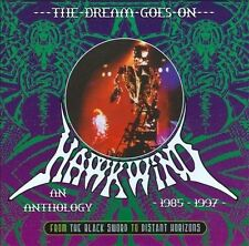 Hawkwind - The Dream Goes On - An Anthology 1985 - 1997