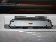 Digital roco ho 69720 Elektro Lok Metropolitan br 101 130-3 DB (rg/bo/98s9/4)