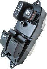 NEW 2001-2008 Toyota Sienna Solara 2 bttn Electric Power Window Master Switch