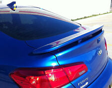 Fits: Kia Forte Koup 2014+ Custom Rear Spoiler Primer Finish  USA MADE
