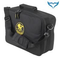 Poseidon Atemregler Tasche Regulator Bag black schwarz Automatentasche Laptop NE