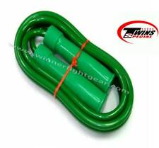 TWINS SPECIAL SR-2 SKIPPING JUMPING ROPES GREEN