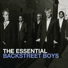 Backstreet Boys - Essential [New CD]