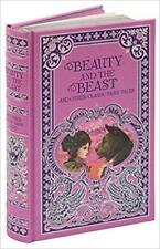 Beauty and the Beast and Other Classic Fairy Tales, Leatherbound