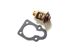 Thermostat / Gasket F97068-2 - 130 Deg Chrysler Force 25 - 50 hp Sierra 18-3556