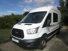 Ford MWB Campervans & Motorhomes