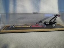 Action Larry Dixon 1996 Miller Silver Anniversary Dragster 1/24