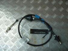 VAUXHALL ASTRA Mk3 1.7 TD GM Engine VAUXHALL CAVALIER Mk3 1.7TD RHD Clutch Cable