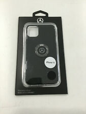 Mercedes-Benz Sleeve Cover Case for iPhone ® 11 with Ring