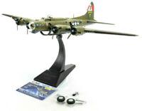 "Corgi Boeing B-17G - ""Snake Hips"" - August 1944 1:72 Die-Cast Airplane AA33320"