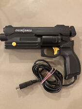 HSS-0152 Official Sega Saturn LightGun Light Virtua Gun Model 2 Controller OEM